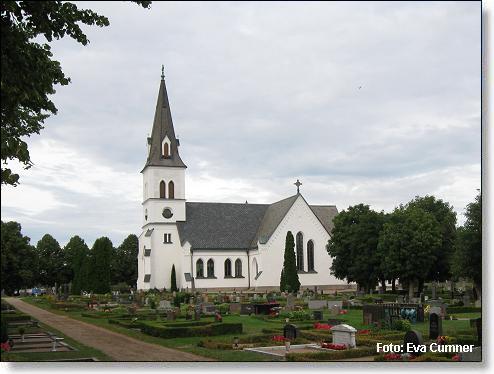 gravregister svenska kyrkan